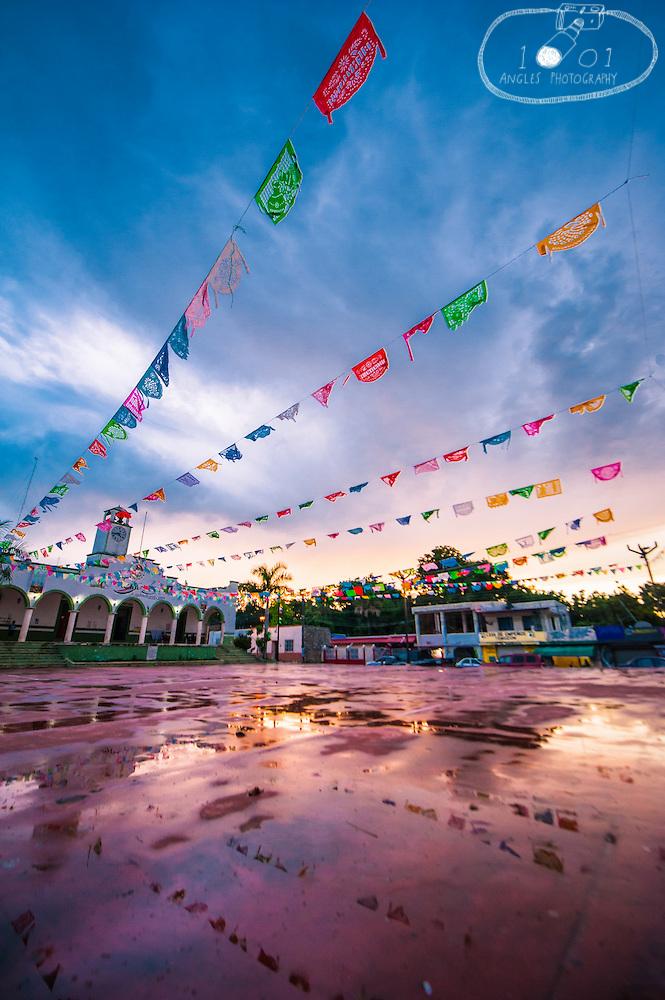 Temozon, Mexico
