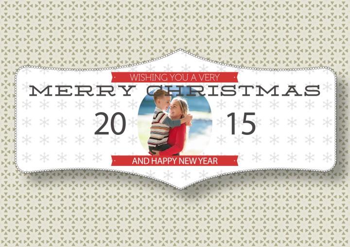 Holiday Card 4