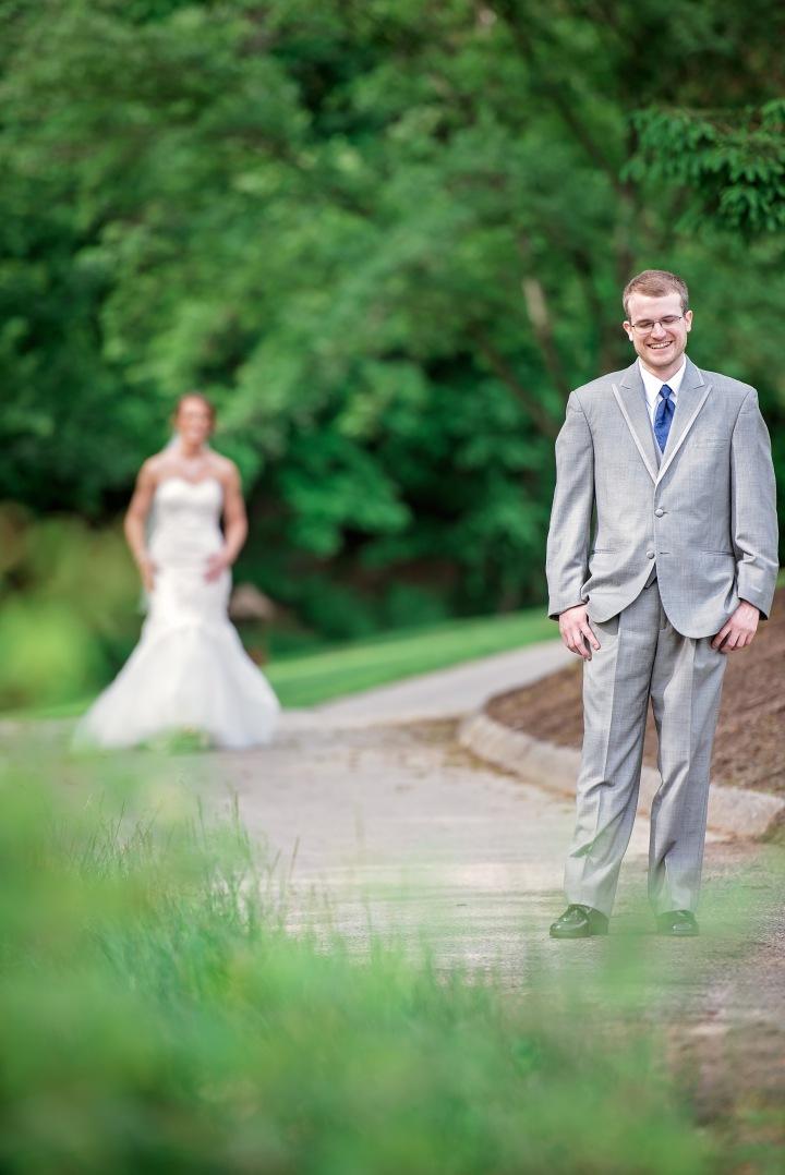Hunts Valley Golf Club Wedding Maryland - 14