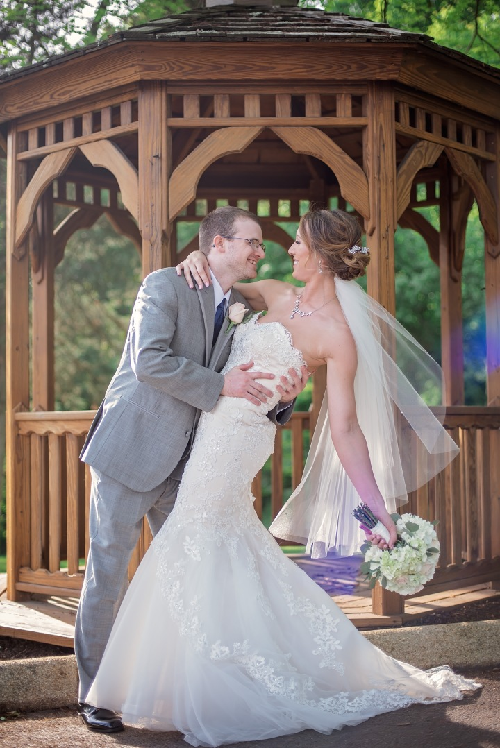 Hunts Valley Golf Club Wedding Maryland - 41