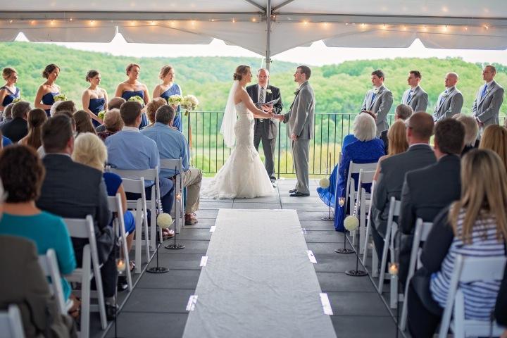 Hunts Valley Golf Club Wedding Maryland - 66