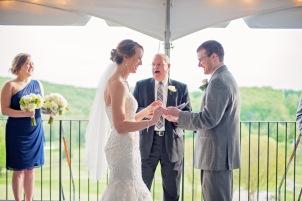 Hunts Valley Golf Club Wedding Maryland - 67