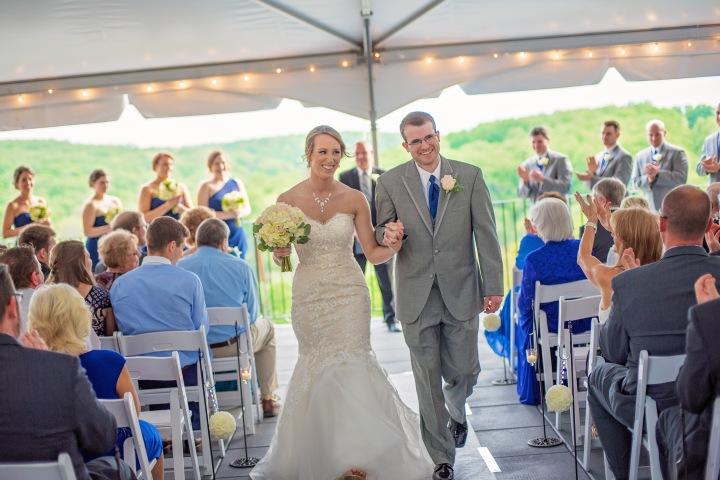 Hunts Valley Golf Club Wedding Maryland - 69