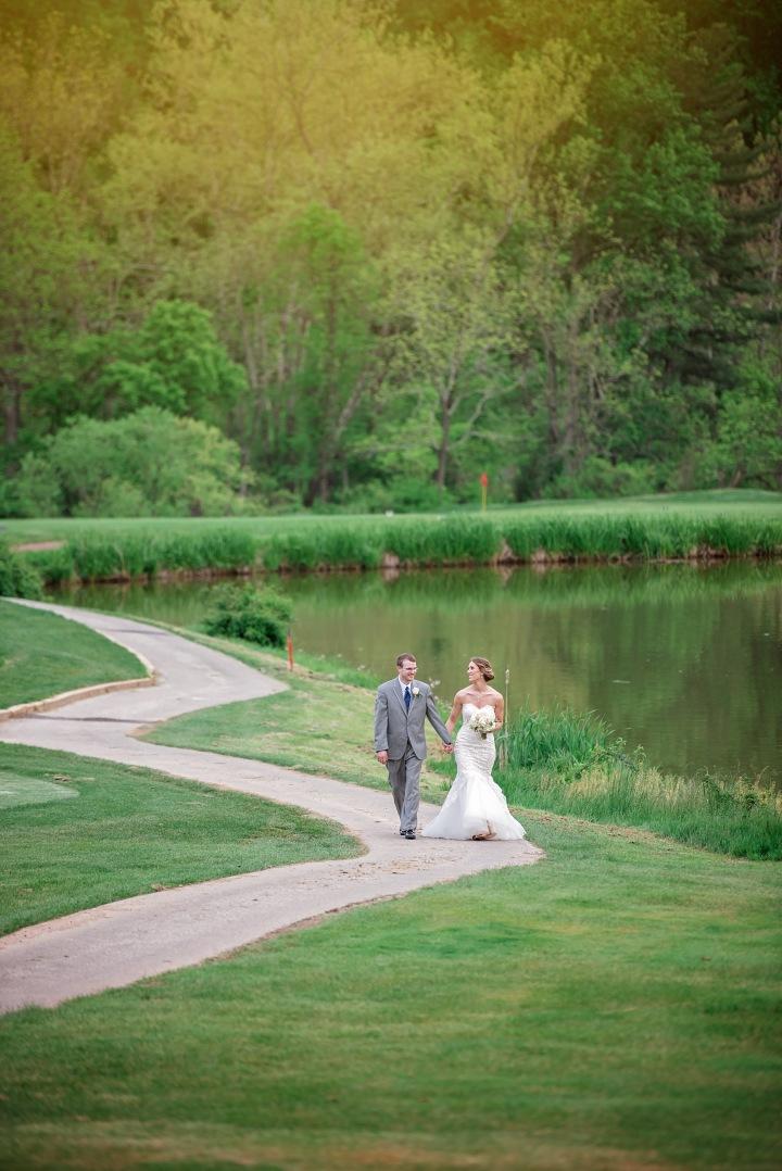 Hunts Valley Golf Club Wedding Maryland - 87
