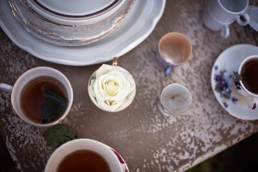 Tea Party - 3