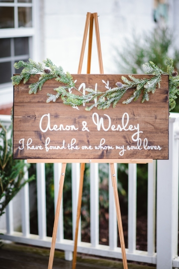 Brandy Hill Farms Winter Wedding-1
