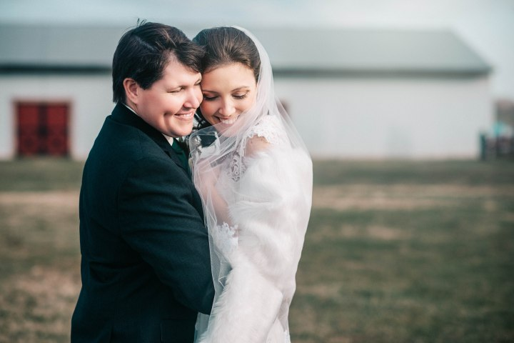 Brandy Hill Farms Winter Wedding-141
