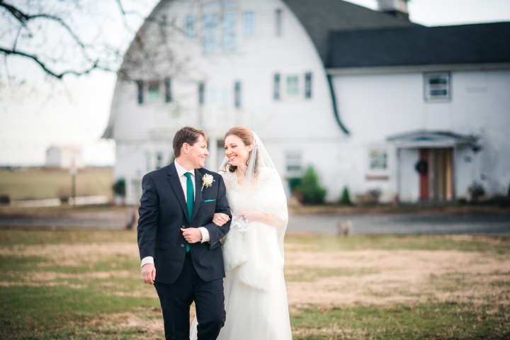 Brandy Hill Farms Winter Wedding-31