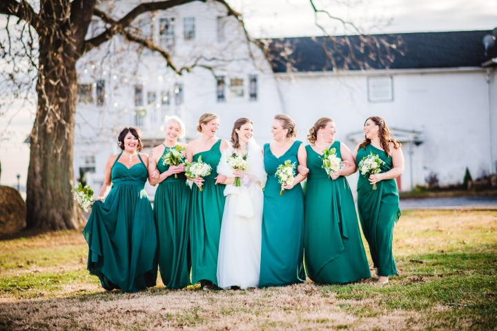 Brandy Hill Farms Winter Wedding-50