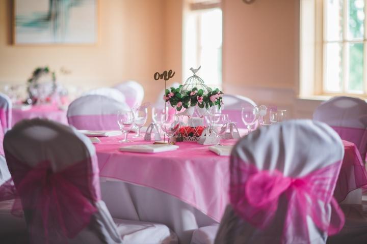 Holly Hills Country Club Wedding Maryland-2