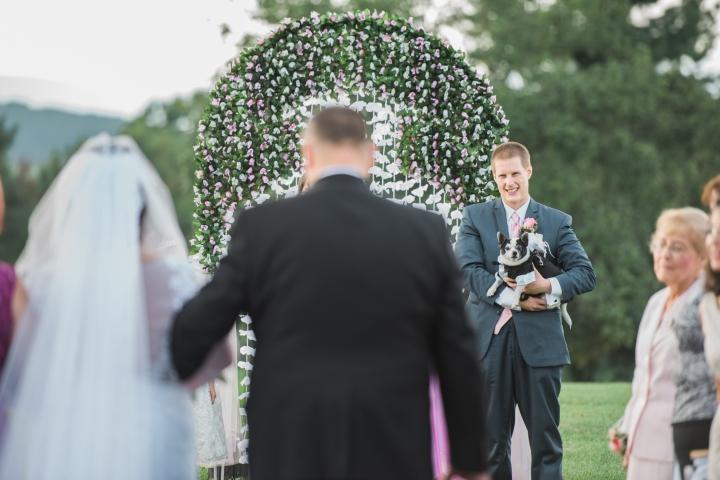 Holly Hills Country Club Wedding Maryland-34
