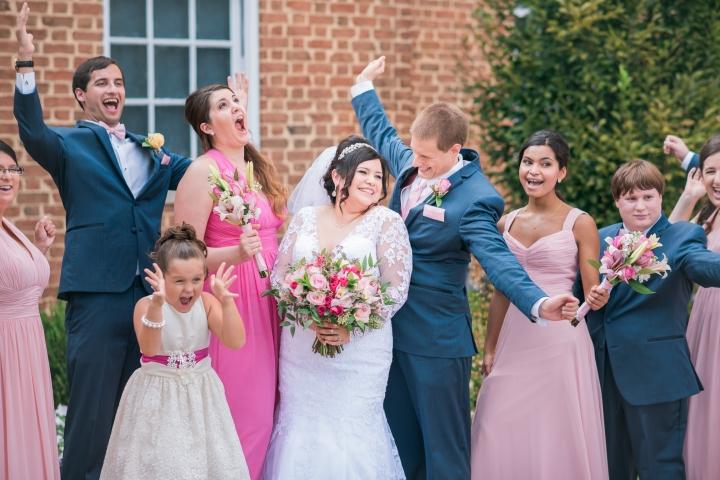 Holly Hills Country Club Wedding Maryland-51