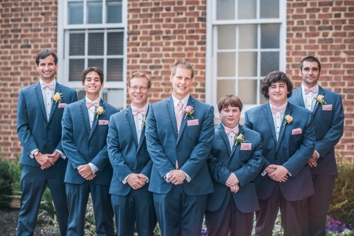 Holly Hills Country Club Wedding Maryland-52