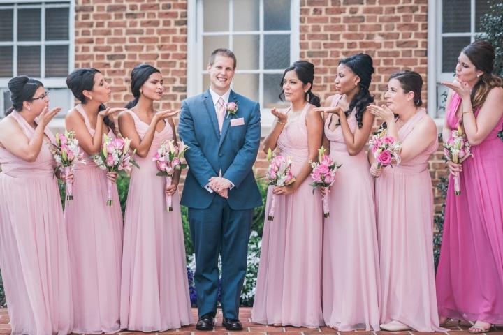 Holly Hills Country Club Wedding Maryland-53