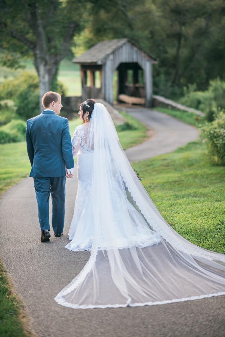 Holly Hills Country Club Wedding Maryland-60