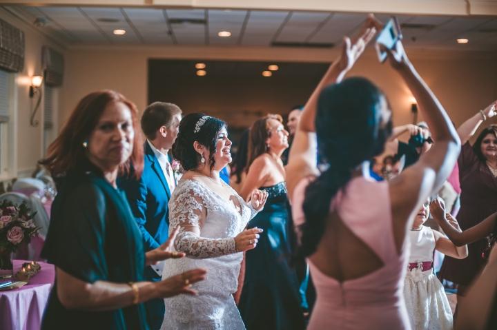 Holly Hills Country Club Wedding Maryland-66