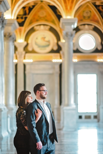 Library of Congress Engagement Session-16