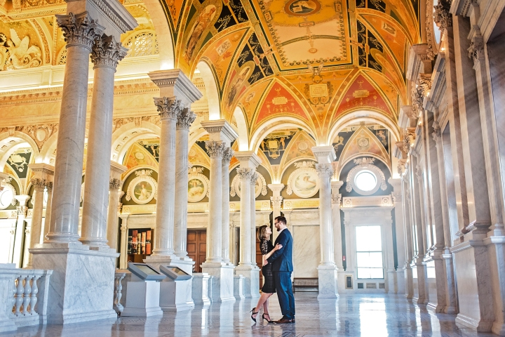 Library of Congress Engagement Session-17