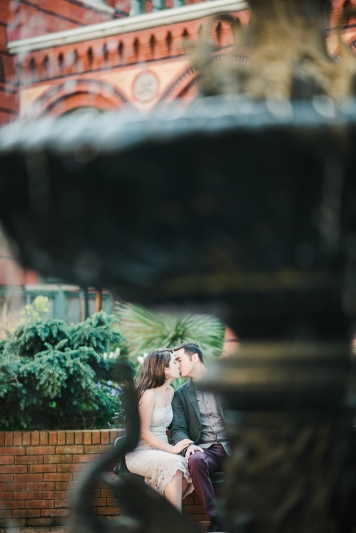 smithsonian arts and industries museum engagement session-5