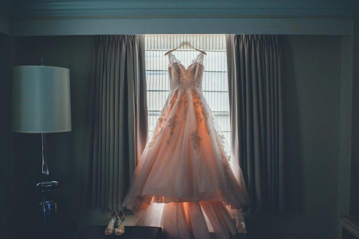 St Francis Hall Wedding-10