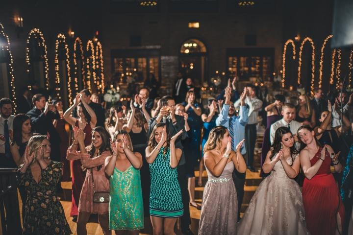 St Francis Hall Wedding-128