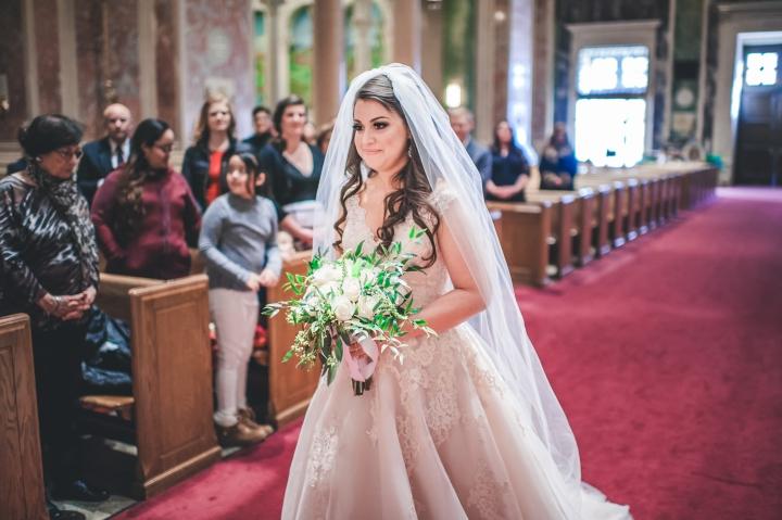 St Francis Hall Wedding-34