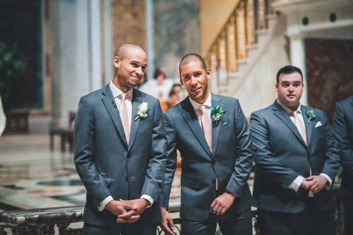 St Francis Hall Wedding-35