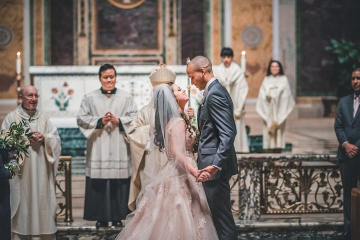 St Francis Hall Wedding-37