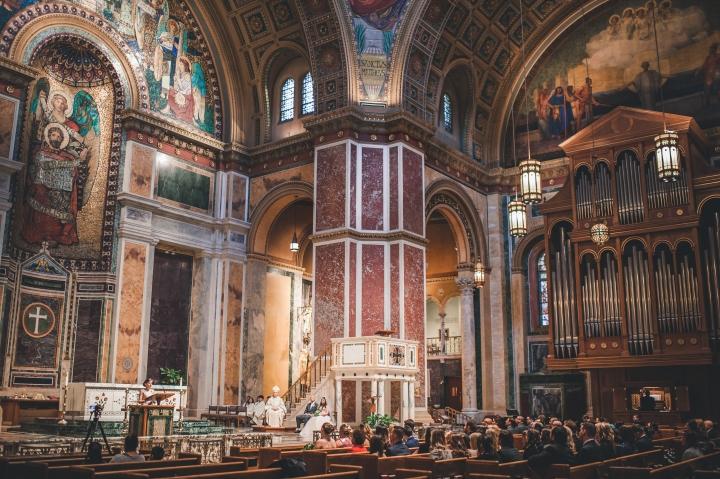 St Francis Hall Wedding-41