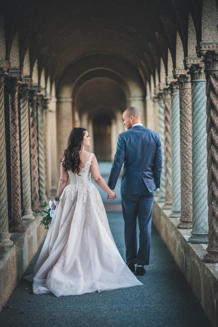 St Francis Hall Wedding-82