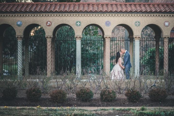 St Francis Hall Wedding-86