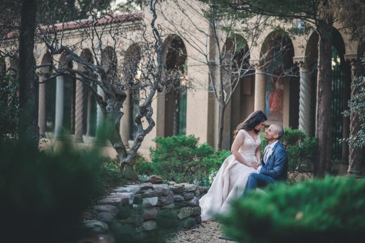 St Francis Hall Wedding-90