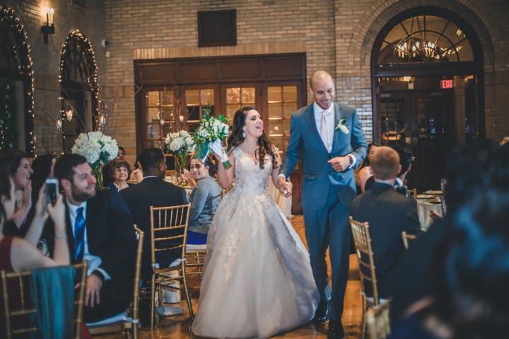 St Francis Hall Wedding-99