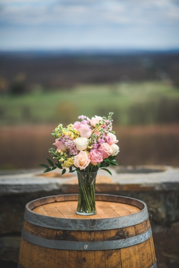 Bluemont Vineyard Wedding Virginia-33