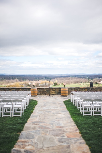 Bluemont Vineyard Wedding Virginia-36