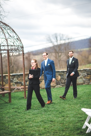 Bluemont Vineyard Wedding Virginia-39
