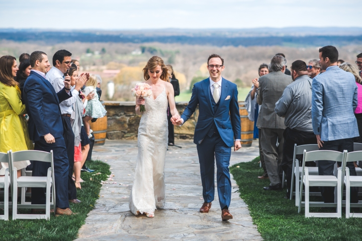 Bluemont Vineyard Wedding Virginia-54