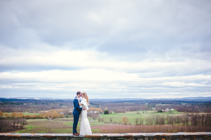 Bluemont Vineyard Wedding Virginia-86