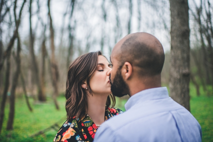 Rock Creek Park Washington DC Engagement Session-13