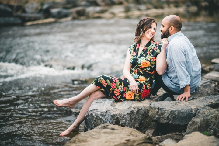 Rock Creek Park Washington DC Engagement Session-26