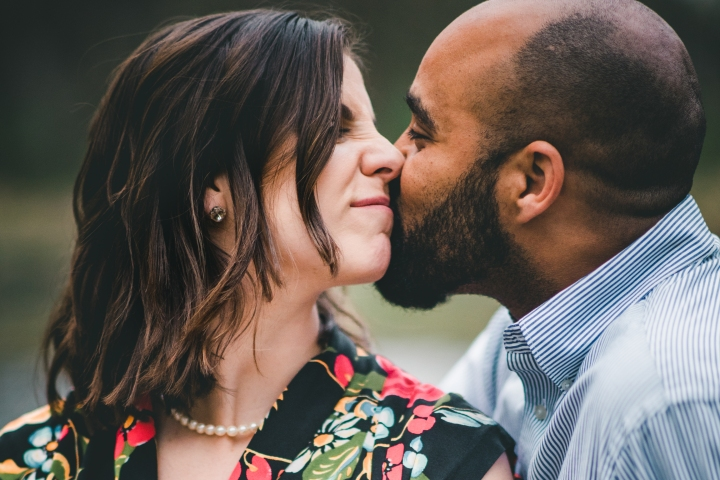 Rock Creek Park Washington DC Engagement Session-27