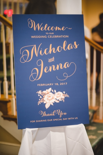 The Inn At Brookeville Farms Wedding-121
