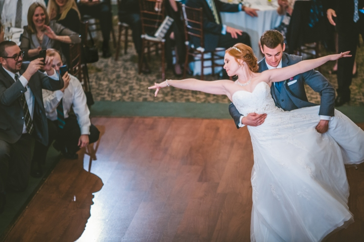 The Inn At Brookeville Farms Wedding-133