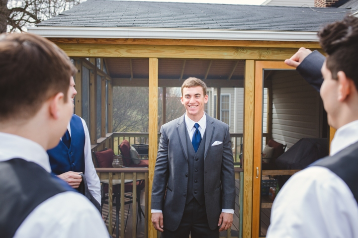The Inn At Brookeville Farms Wedding-16