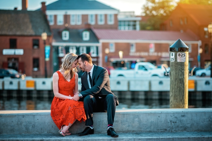 Annapolis Engagement Session Maryland-11
