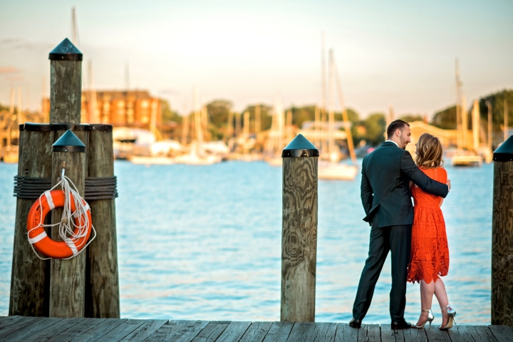 Annapolis Engagement Session Maryland-20