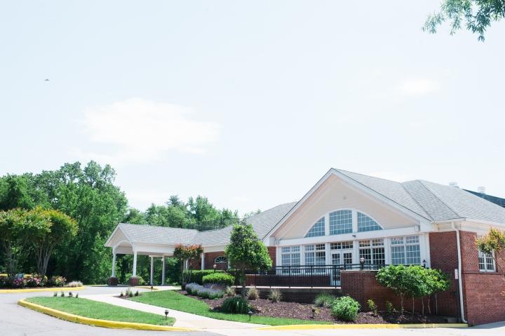 Osprey's at Belmont Bay Wedding-1