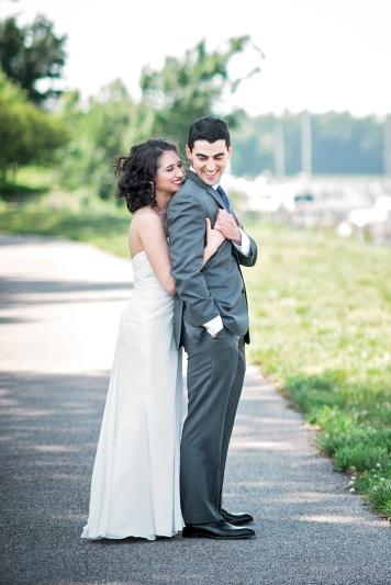 Osprey's at Belmont Bay Wedding-23
