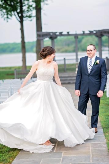 Osprey's At Belmont Bay Wedding-35