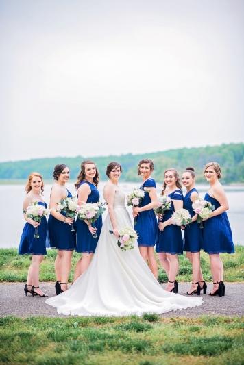 Osprey's At Belmont Bay Wedding-39